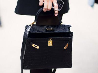 Cuáles son las marcas de bolsos caros más populares del mercado