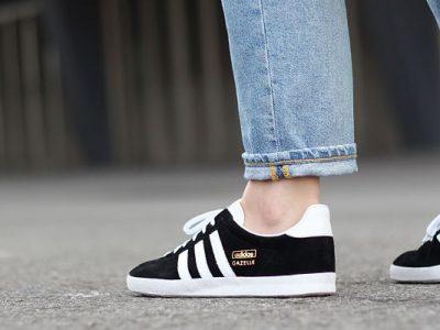 ¿Son las Adidas Gazelle las nuevas Stan Smith?