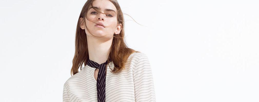 blusas para oficina portada
