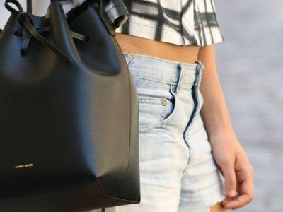 10 razones por las que deberías hacerte con un bucket bag