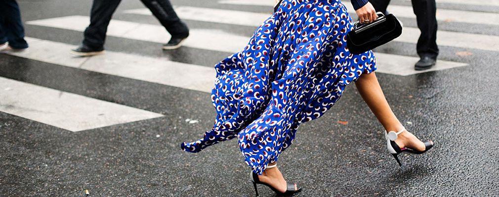 cómo combinar faldas estampadas (4)
