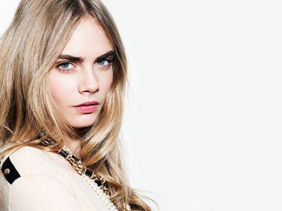 Cómo depilar las cejas: 8 ejemplos de algunas celebrities