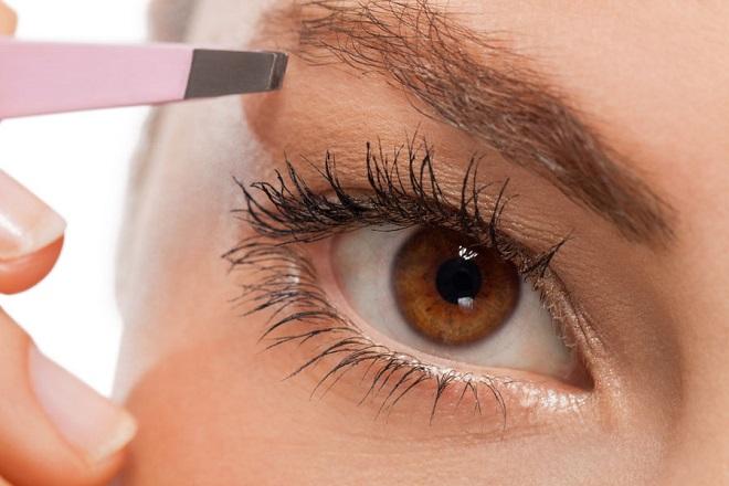 cómo depilarse las cejas (2)