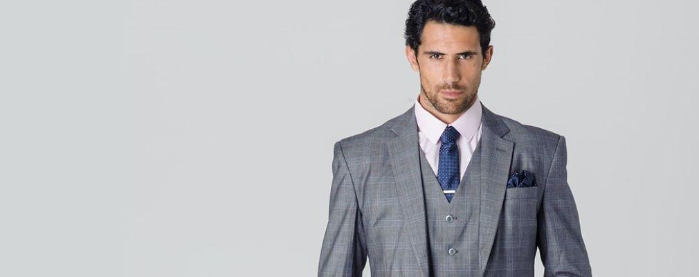 Imagen de combinaciones con camisa gris camisa y corbata - Combinaciones con gris ...