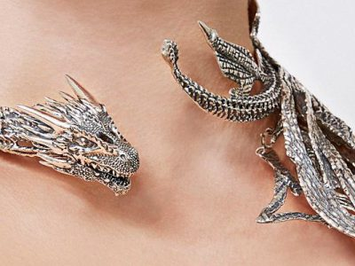 La moda de Juego de Tronos llega a las joyas: conoce la joyería de Juego de Tronos
