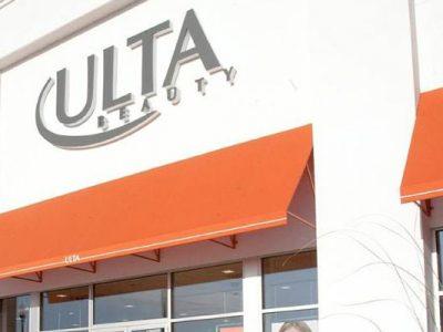 Ulta Beauty la tienda de belleza de moda en USA
