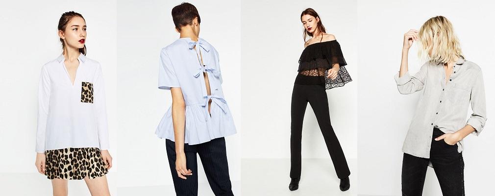 blusas de mujer de moda portada