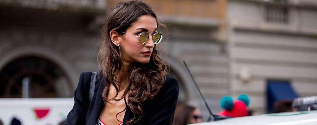cómo usar gafas de sol portada