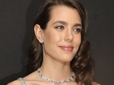 Carlota Casiraghi ¿La nueva it girl de moda?