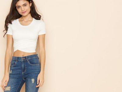 10 combinaciones con pantalones high waist