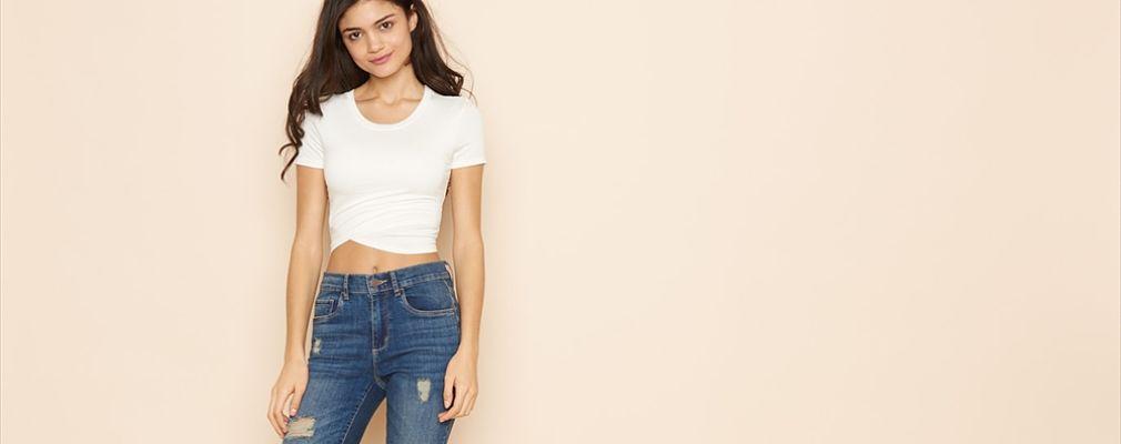 high waist portada
