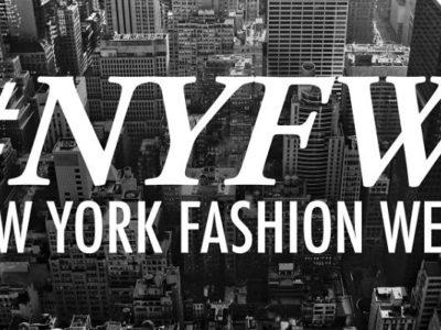NY Fashion Week: lo que nos traerá esta edición 2016