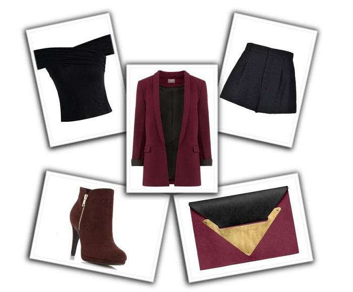 cómo combinar un blazer (4)