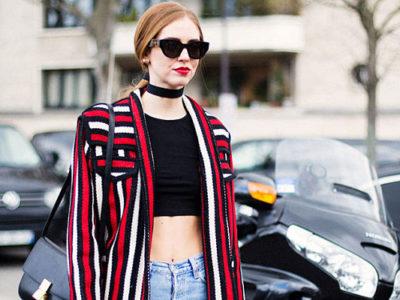 Especial fin de verano: cómo combinar un blazer