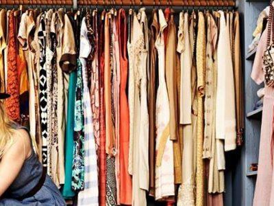 Cómo hacer un fondo de armario: tips imprescindibles
