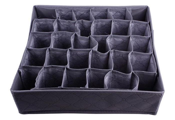cómo organizar un armario (1)