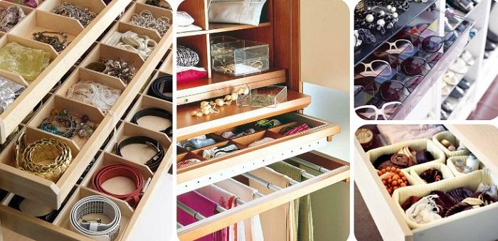 cómo organizar un armario (4)