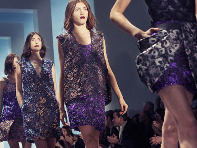 Septiembre: el mes de las fashion weeks