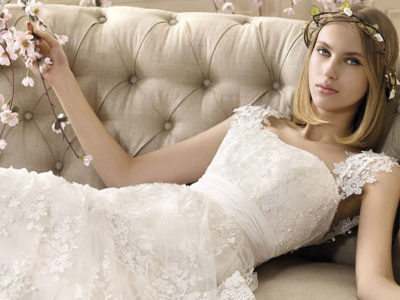 Fotos de vestidos de novia: nuestro top 10 de 2016