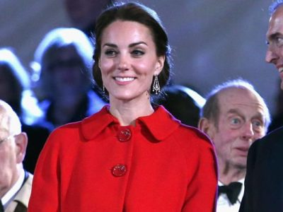 10 prendas low cost que Kate Middleton inmortalizó