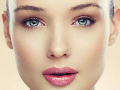 Maquillaje cara lavada: cómo lograr el look del momento