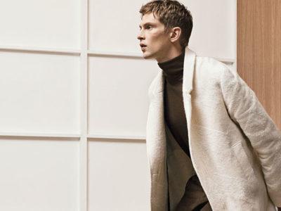 Moda masculina otoño invierno 2016: lo que ellos usarán