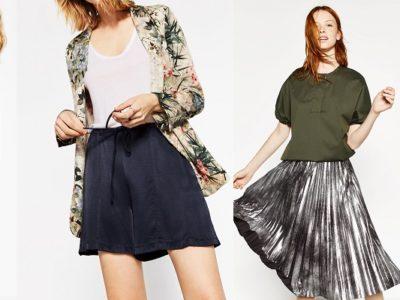 Moda otoño 2016: 10 prendas que puedes usar en verano