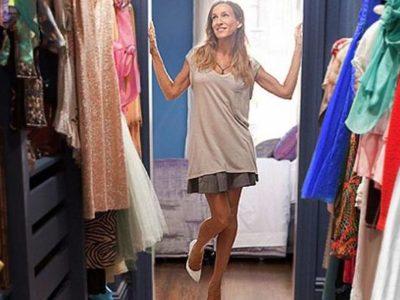 10 prendas básicas en el armario de una mujer