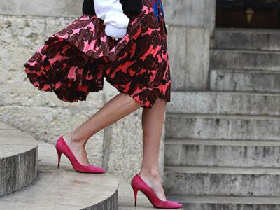 Tipos de faldas según mi cuerpo ¿Cómo elegirlas?